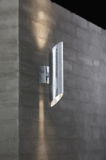 Applique Murale PIN galva