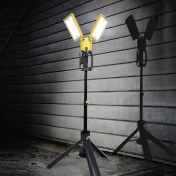 projecteur led chantier portable PERI Lutec