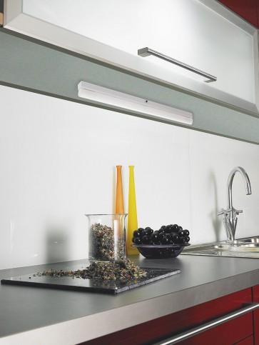 Réglette Fluo COMBI 60W Starlicht Blanc showroom