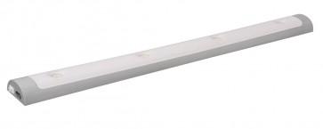 BOSCO Réglette LED 4 W avec interrupteur Titan