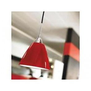 Mini Suspension PM READ Rouge 40w maxi