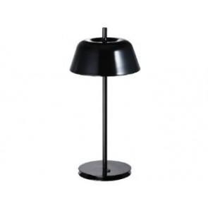 2 achetés = 10% de remise, Lampe à poser AMBER Noir LED