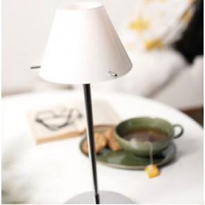 Trinity – Lampe à poser blanc