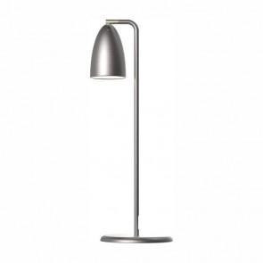 LAMPE NEXUS LED ACIER