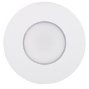Spot Encastré fixe PRIMIA Led intégré 4.2W blanc