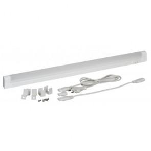 LINEA Réglette LED 14W avec interrupteur StarLED Cool White