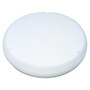 Round applique plafond ronde fluo 2x9w