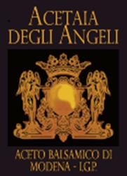 Vinaigre balsamique traditionnel agé AOP degli angeli