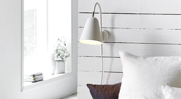 gamme luminaires chambre