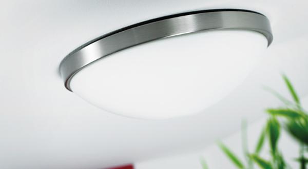 gamme luminaires détection