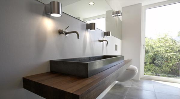 gamme luminaires salle de bain